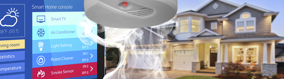 Killeen TX Home and Commercial Fire Alarm Systems